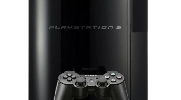 Sony executives have bowed in apology for a security breach in the PlayStation Network