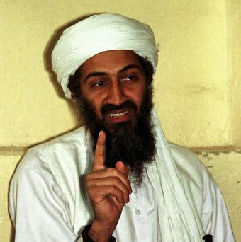 The death of Osama bin Laden sparked a warning of reprisal attacks on Americans (AP)