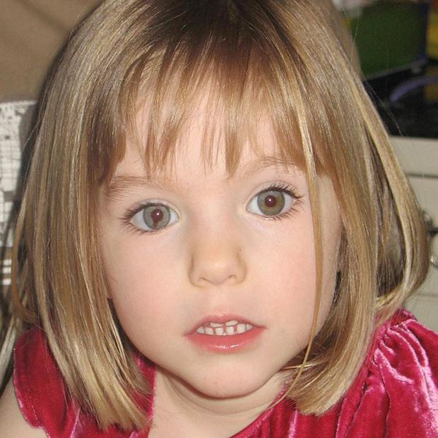 Madeleine McCann vanished on a family holiday to Portugal in 2007