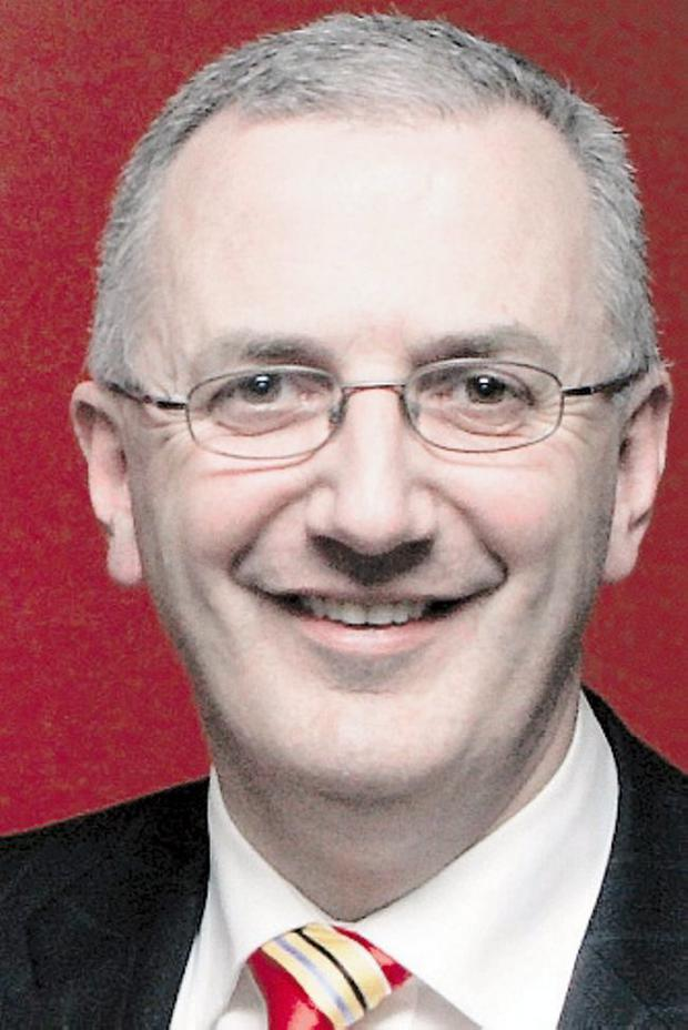 Minister Danny Kennedy has delayed making decisions on third-level fees and numbers