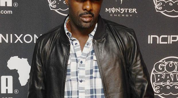 Idris Elba loved his Thor role