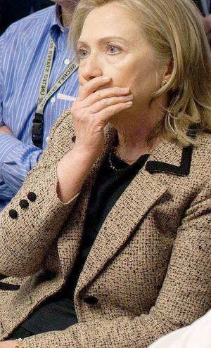 Hillary Clinton: I fully complied by every rule I was governed by