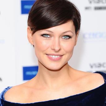 Emma Willis would love to present the new Big Brother