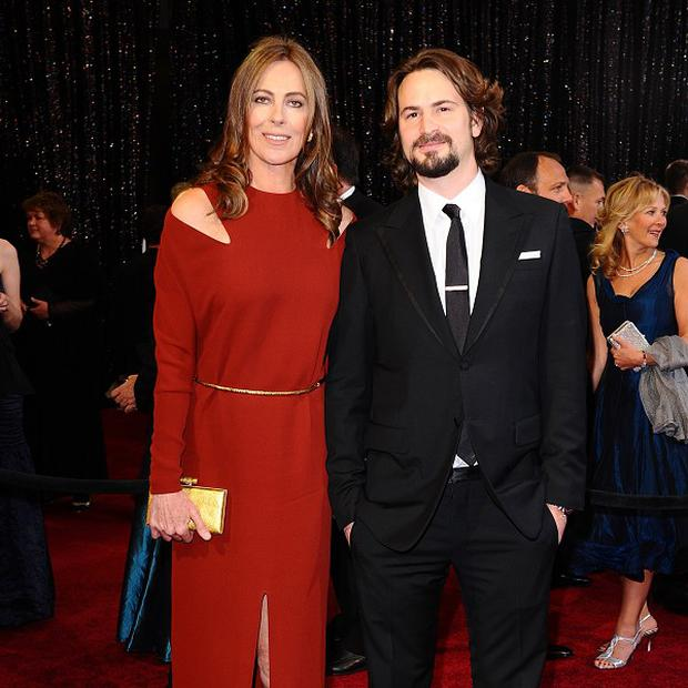 Kathryn Bigelow and Mark Boal are apparently continuing with their film about bin Laden