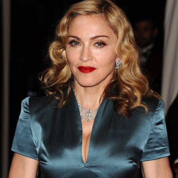 Madonna said how much she misses the late Alexander McQueen