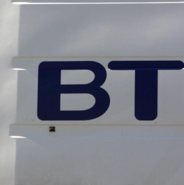 BT is to recruit 200 former members of the armed forces