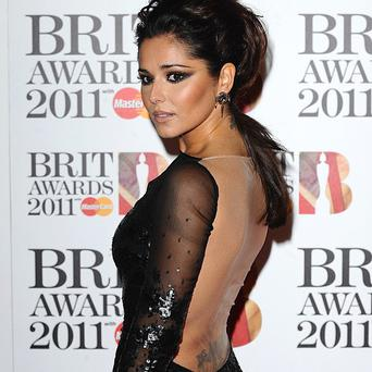 Cheryl Cole's Parachute is being lined up for a Glee makeover, according to reports