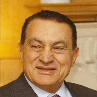 Hosni Mubarak's top security official has been jailed for 12 years