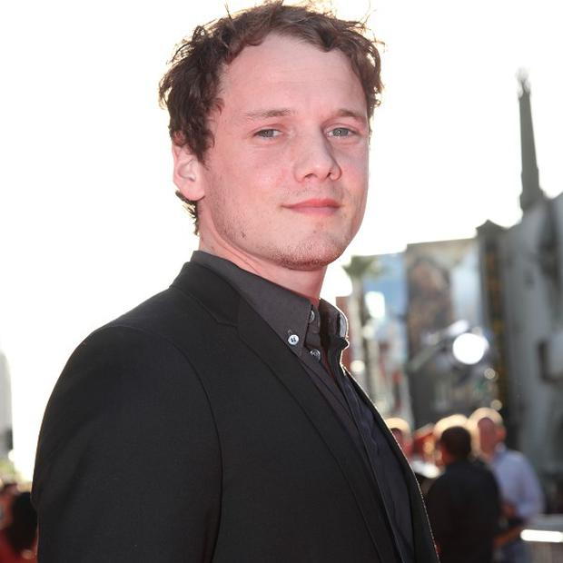Anton Yelchin is looking forward to being reunited with his Star Trek pals