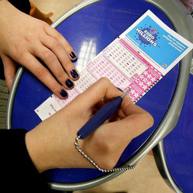 Camelot is predicting a 'sales frenzy' when the first EuroMillions Tuesday draw takes place this week