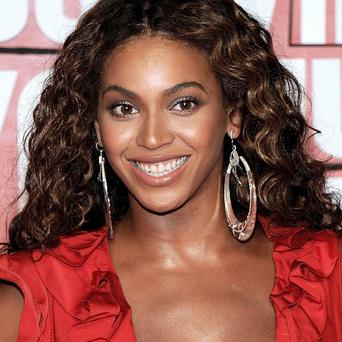 Beyonce is to play this year's T In The Park festival in Scotland