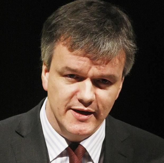 Scottish Secretary Michael Moore said the UK Government will not block a referendum on Scottish independence