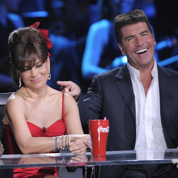 Paula Abdul will be reunited with Simon Cowell on the US X Factor (AP)