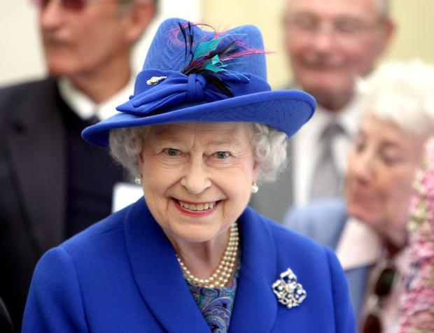Healing wounds: The Queen feels that her visit to the Republic later this month, with its carefully considered timing, will be one of the most significant of her reign.