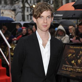 Luke Treadaway's next role is a change in style for him