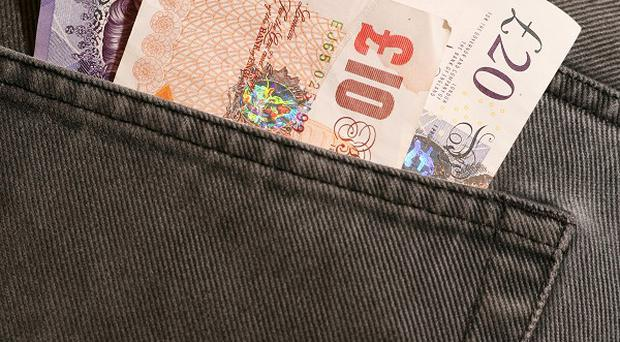 A think-tank has claimed that public sector workers are getting bigger pay rises than those employed by private companies