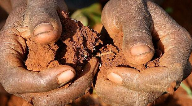Campaigners have warned that climatic disasters such as droughts can hit children hard