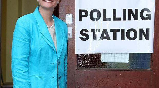 SDLP leader Margaret Ritchie faces mounting speculation over her leadership