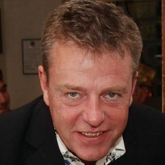 Madness singer Suggs is to make his radio acting debut