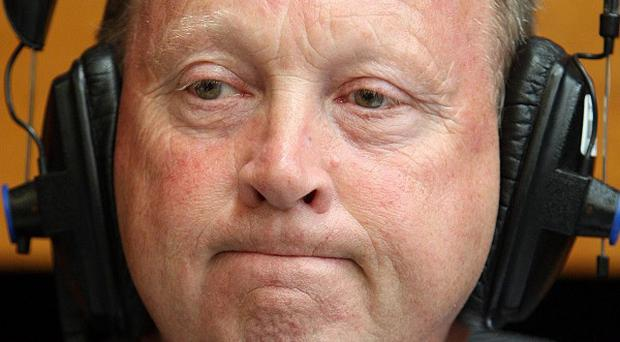 TUV leader Jim Allister has vowed to be a thorn in the flesh of the DUP and Sinn Fein