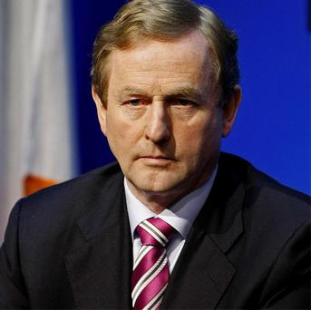 Enda Kenny congratulated the 108 successful assembly candidates and praised voters for turning out