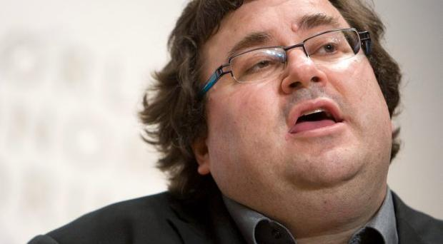 Reid Hoffman's 20% investment in Linkedin just eight years ago will leave his stake worth some $600m after the £3bn-rated website floats in a few weeks' time