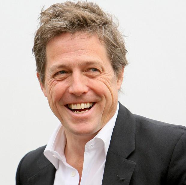 Hugh Grant backed the use of injunctions to protect the private lives of celebrities
