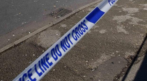 A 12-year-old boy has died after falling off a scrambler motorbike in the Mountcollyer area of Ballysillan, north Belfast
