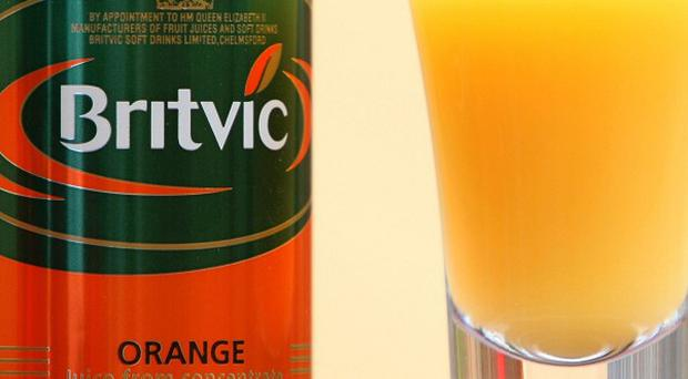 Soft drinks maker Britvic has bought Quinn's of Cookstown from C&C Northern Ireland