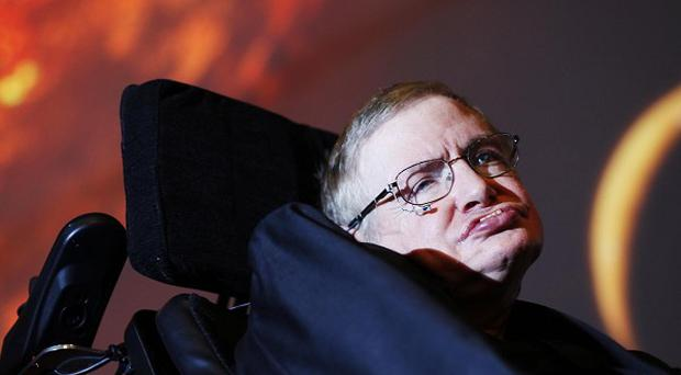 Scientist Stephen Hawking is one of the best-known disabled people, according to a poll