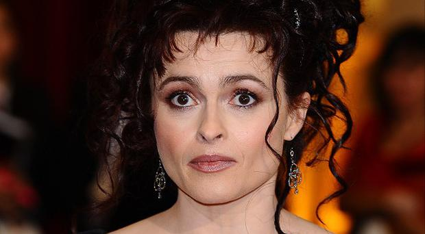 Helena Bonham Carter will play the wealthy Miss Havisham