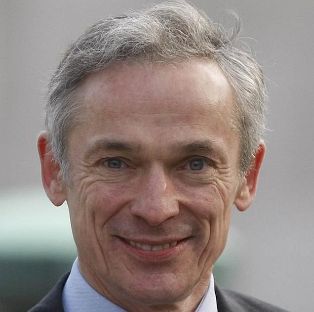 Enterprise Minister Richard Bruton called Harmac's expansion a 'vote of confidence' in Ireland's skilled workforce