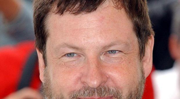 Director Lars Von Trier is launching his latest movie at Cannes