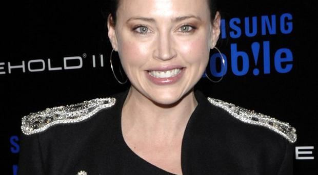 Planet Of The Apes actress and former model Estella Warren has been arrested (AP)