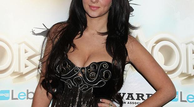 Tulisa Contostavlos has been tipped as a new X Factor judge