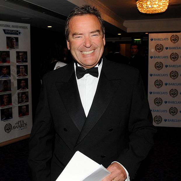 Jeff Stelling is leaving Channel 4 show Countdown