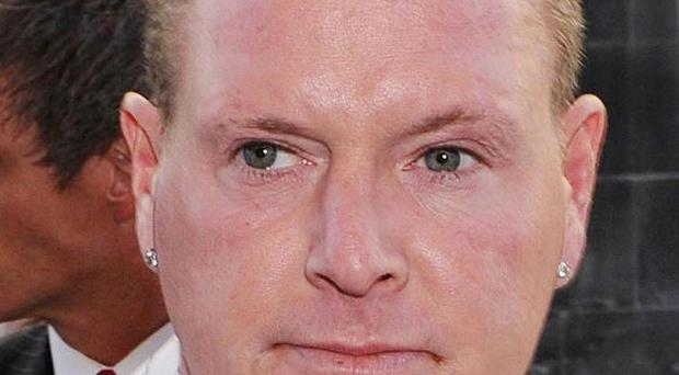 Paul Gascoigne has reached agreement with his creditors, a court heard