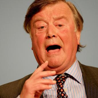 Gabrielle Browne told Kenneth Clarke that rape victims were given no consideration