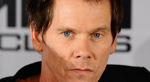 Kevin Bacon's career was launched when he starred in Footloose