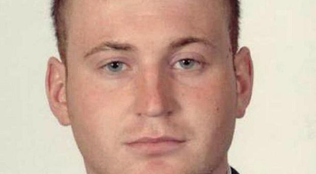 Detectives investigating the murder of Constable Ronan Kerr have seized tens of thousands of hours of CCTV footage