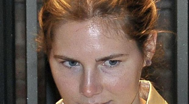 Amanda Knox was convicted of murdering Meredith Kercher and jailed for 26 years in 2009