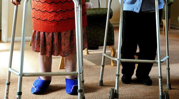 Elderly and frail people will suffer unless the major political parties can agree on care reforms, an alliance of organisations warned