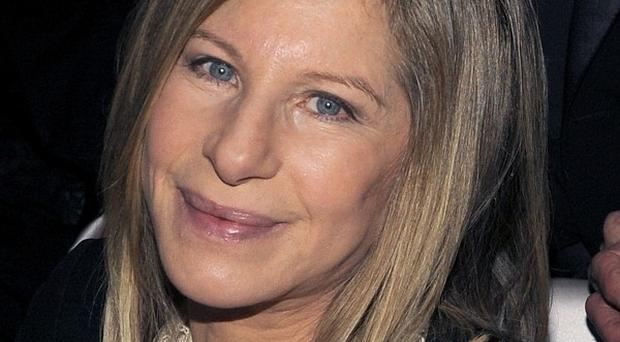 Barbra Streisand donated her property to California in 1993