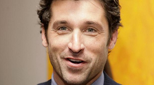 Patrick Dempsey has apparently hinted he's quitting Grey's Anatomy
