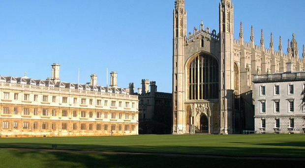 Cambridge University students have been warned over a serial sex attacker in the city
