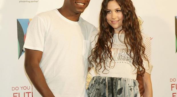 Dizzee Rascal and Eliza Doolittle say young people in the UK need to be valued more