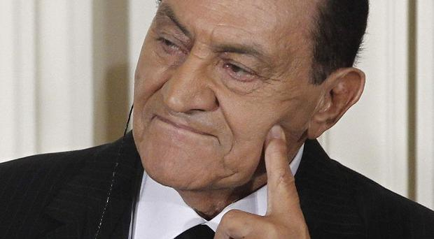Egypt's former president Hosni Mubarak and his two sons will go on trial on August 3 on charges of corruption and intentionally killing protesters