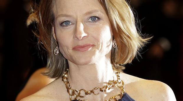 Jodie Foster directed and stars in new film The Beaver