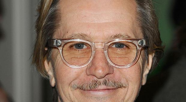 Gary Oldman loved his character in the Kung Fu Panda sequel