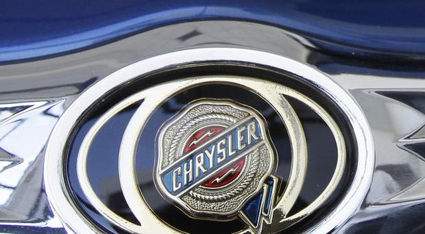 The US government is sell its stake in Chrysler Group for 500 million dollars (AP)